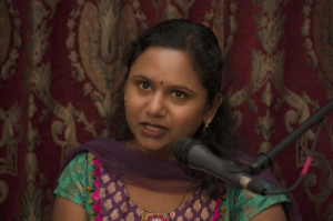 Kamini Natarajan