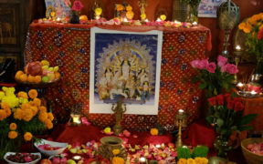 Navratri significance and importance